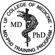 MD-PhD Logo