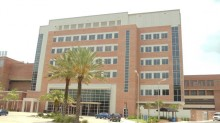 Biomedical Sciences Building