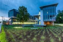 CTSI Building