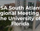 APSA Regional Meeting