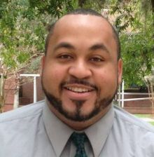 Kenneth Wynn - Program Coordinator