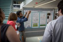 CTSI Research Day - Mathew Sebastian