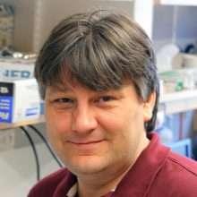 Benoit Giasson