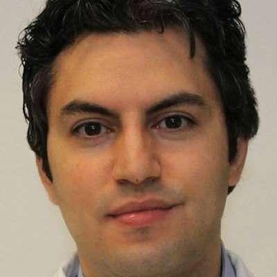 Elias Sayour