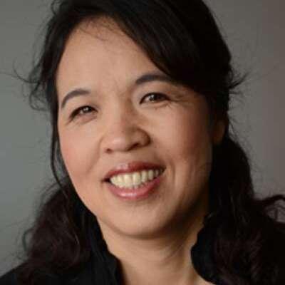 Jinying Zhao