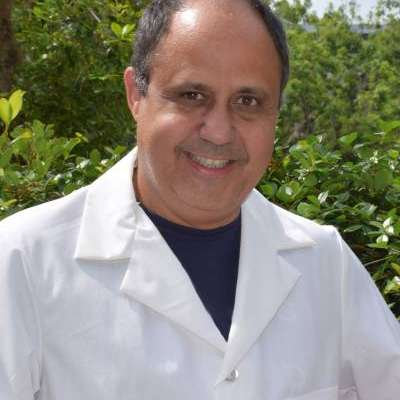Jorge Frias-Lopez