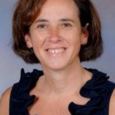Krista Vandenborne