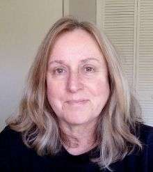 Mary Davey