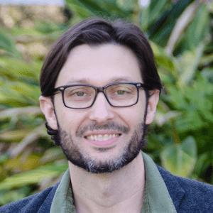 Benjamin Keselowsky