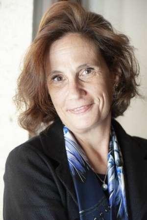 Dr. Ilaria Capua