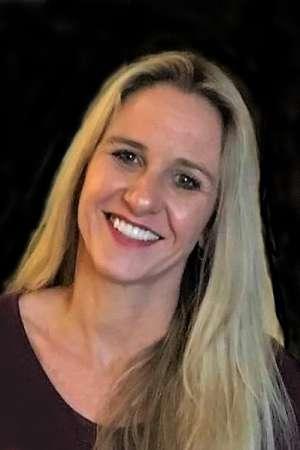 Dr. Jade Williams